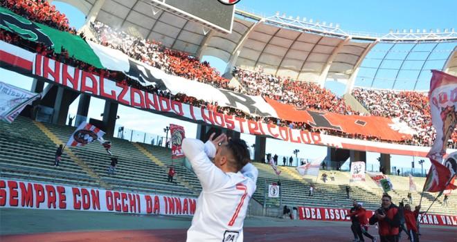 """Bari, Floriano: """"Meritiamo la promozione in Serie C"""""""