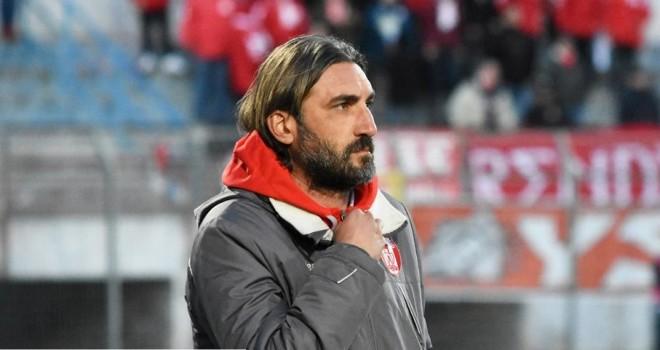 Rende: torna il sorriso! Al Lorenzon battuto il Rieti 2-1