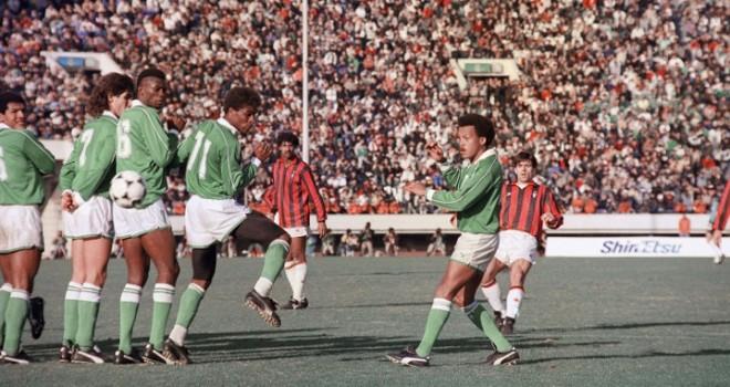 Accadde Oggi. 1989: il Milan vince la sua 2^ Coppa Intercontinentale