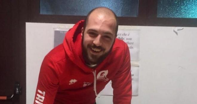 Raffaele Casamassima passa al Tridinum