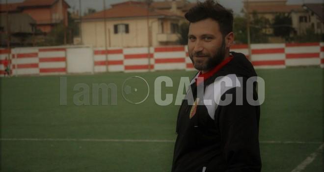 """Tufara Valle, Pagnozzi: """"Vittoria fondamentale, testa al Rione"""""""