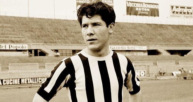 Accadde Oggi. Nel 1968, dopo un Napoli-Juve, Sivori lascia il calcio