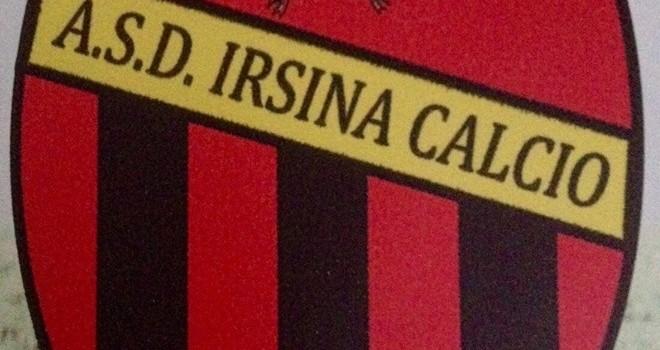 Irsina, presi quattro giocatori ex Fortis Murgia Altamura - Potenza IamCALCIO