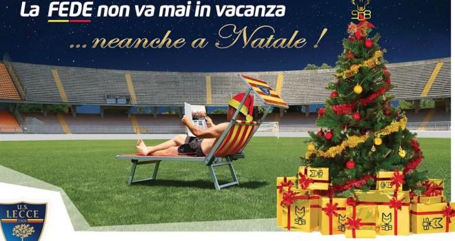 Abbonamenti girone ritorno Lecce