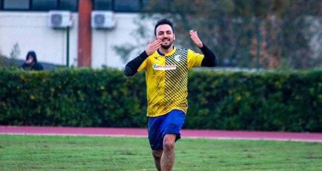 3a Cat/A: Mundo vola a 10 goal, seguono Iacoi, Imbrogna e Keita