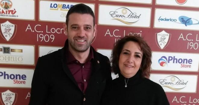 UFFICIALE: Pellicori è il nuovo allenatore del Locri 1909