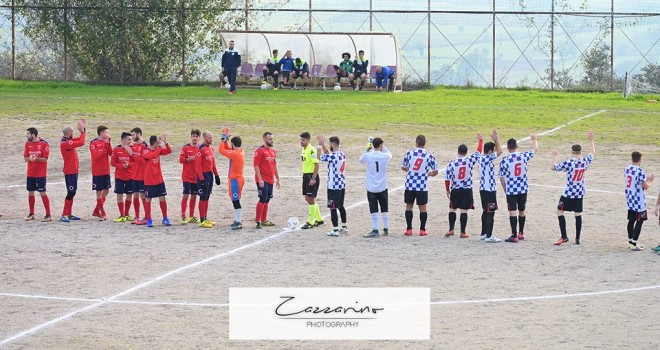 Monello Sant'Angelo - Alife Calcio