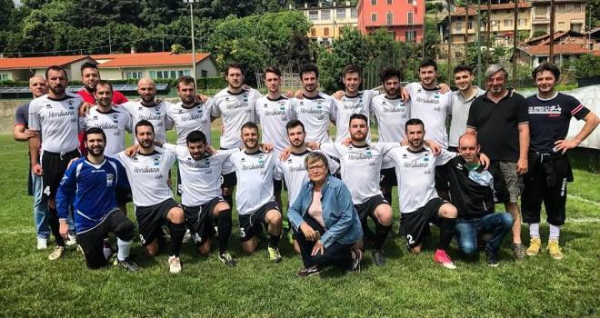 Terremoto Azeglio: dimissioni di Bergamaschi e 4 giocatori allontanati