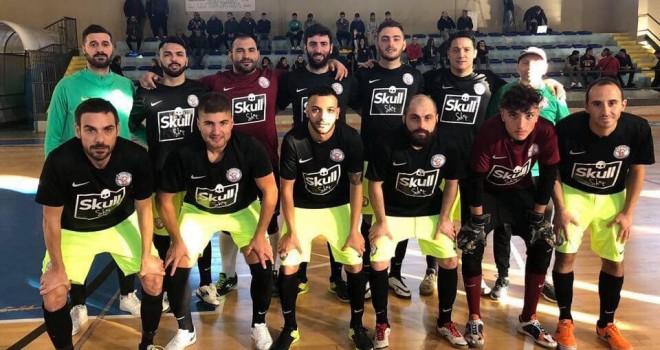 Calcio a 5. Il fine settimana delle casertane nei campionati regionali