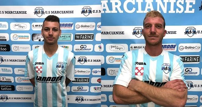Il Marcianise ha un piede in semifinale: Vitulazio battuto 3-1