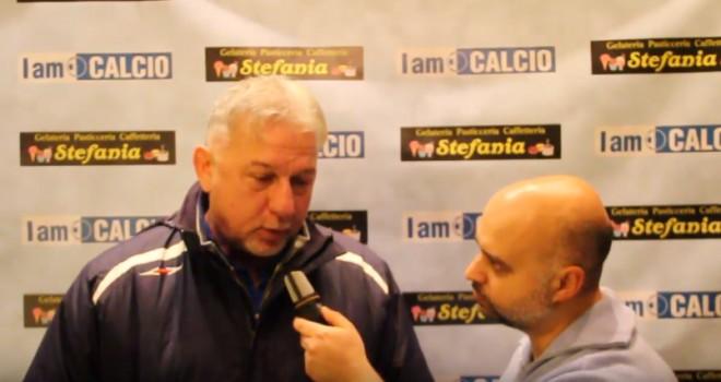 Marco Poma, tecnico del Piedimulera