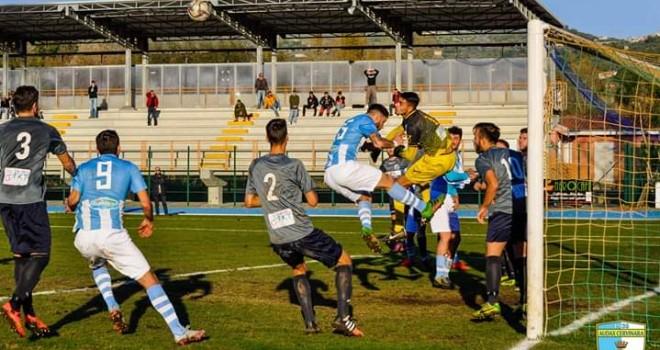 Cervinara in finale, Agropoli eliminato: la sintesi della gara (VIDEO)