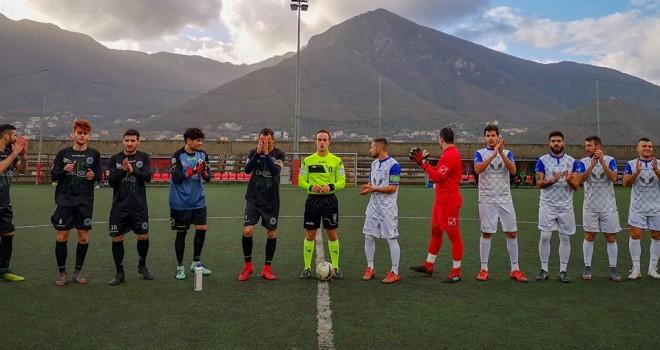 Colpaccio Sporting Audax, Valle metelliana battuta in casa