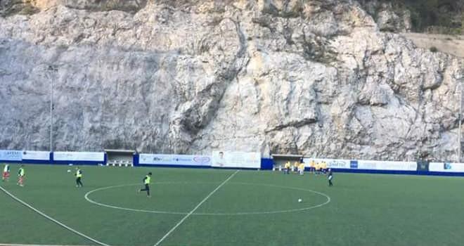 Costa d'Amalfi-Cervinara 2-2: i gol della gara (VIDEO)