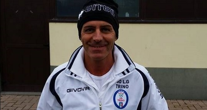 Davide Gamba, ex tecnico Lg Trino