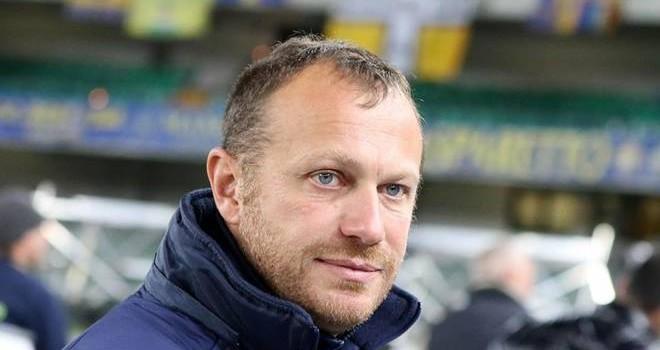 """Livorno, Breda: """"La squadra è viva. Da Diamanti segnali importanti"""""""