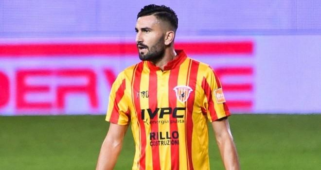 Lecce-Benevento 1-1: a Mancosu risponde Coda