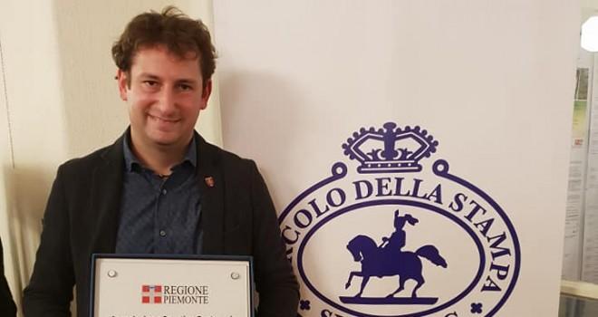 100 anni di storia, il Carpignano premiato a Torino
