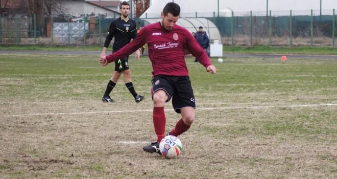 Alex Naretto passa al Venaria