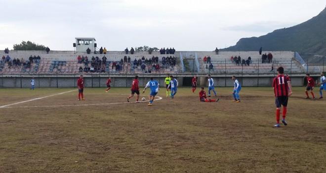 Praia Tortora vs Geppino Netti