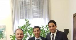 L'Avvocato Vizzino è ufficialmente il presidente AIAS in Basilicata