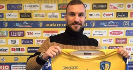 Colpo Audace Cerignola, arriva Vitofrancesco ex Lecce