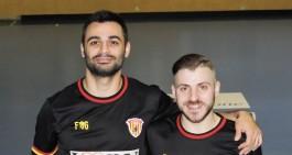 Benevento 5 corsaro in trasferta: la Lu.Pe. Pompei è battuta per 6-3