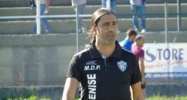 Buccino, scelto il nuovo allenatore: panchina a De Pascale