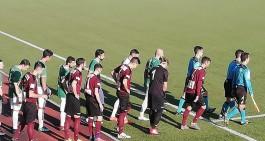 San Marzano k.o. in trasferta: il Lioni vince con il gol di Troiano