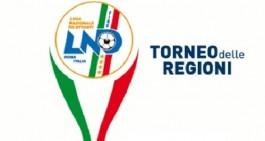 TORNEO DELLE REGIONI 2019: la composizione dei gironi