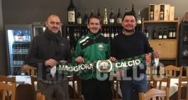 Terza Vco - Dinamo fermata, torna in vetta il Maggiora