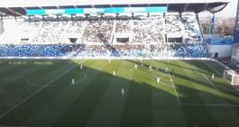 Sassuolo-Spal 1-1, un punto a testa nel derby emiliano