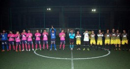 C5/D. Il Casaluce si aggiudica il match d'andata nei quarti di Coppa