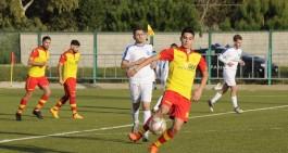 Polisportiva S.Maria - Agropoli, la sintesi della gara (VIDEO)