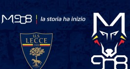 Lecce: decisa la data di consegna dei regali per gli abbonati
