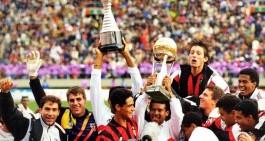 Accadde Oggi. 1993. Milan perde col San Paolo nell'Intercontinentale