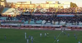 Catania-Monopoli: le probabili formazioni
