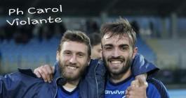 Il big match va all'Agropoli: battuto il San Tommaso