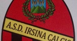 Irsina, da Gravina altri due colpi: Martinelli e Cilifrese