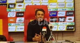 Perugia. Panchina a Massimo Oddo: firma fino al 2021