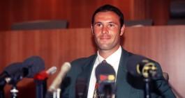 Accadde oggi. 1995, la Legge Bosman cambia il volto del calcio