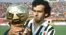 Accadde Oggi. Nel 1983 Platini vinceva il suo primo Pallone d'Oro
