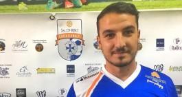Costa d'Amalfi: ingaggiato Asciuti, svincolati 5 calciatori