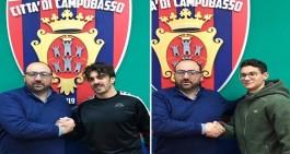 CALCIOMERCATO - Alessandro e Lo Bello, due volti nuovi per Bagatti