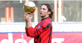 Accadde Oggi. 2004: Andriy Shevchenko vince il Pallone d'Oro