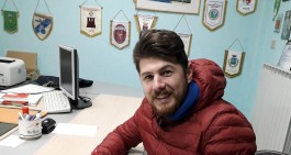 Sport Lucera, rinforzo tra i pali: firma Graziano