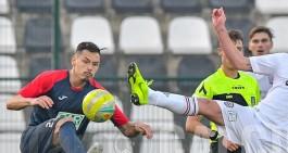 Pro Vercelli, ceduto Gerbi alla Juventus