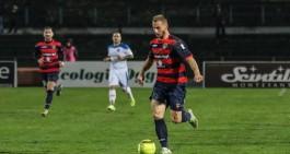 Cosenza, l'attaccante Perez richiesto dal Piacenza