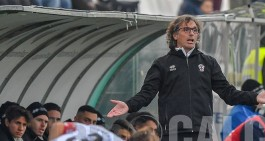 Vito Grieco non allenerà la Pro Vercelli nel 2019/2020