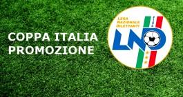 Coppa Italia Promozione, anticipata al 22 la finale Brienza-Lauria